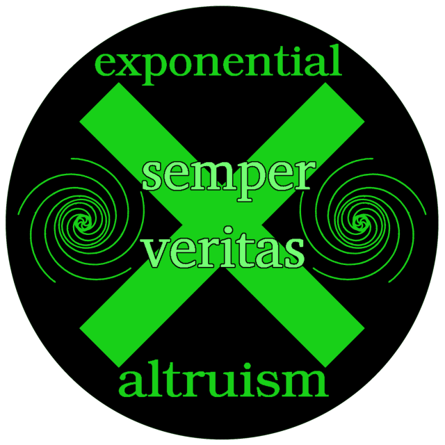 GREENX3CircleExponentialAltruismDouble5FIBspiralsSEMPERVERITAS1500